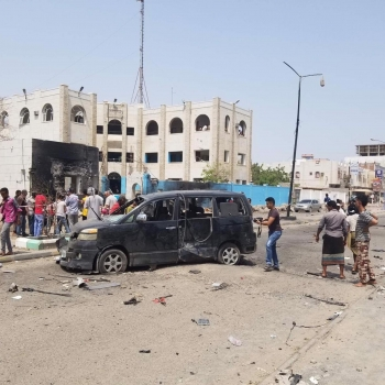 Attacks On Aden: A Gateway To New Conflict Phase