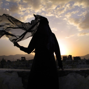 Agents for Change Women as Grassroots Peacebuilding in Yemen